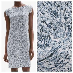 MM Lafleur Marble Dress
